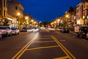DC Neighborhoods: Adams Morgan