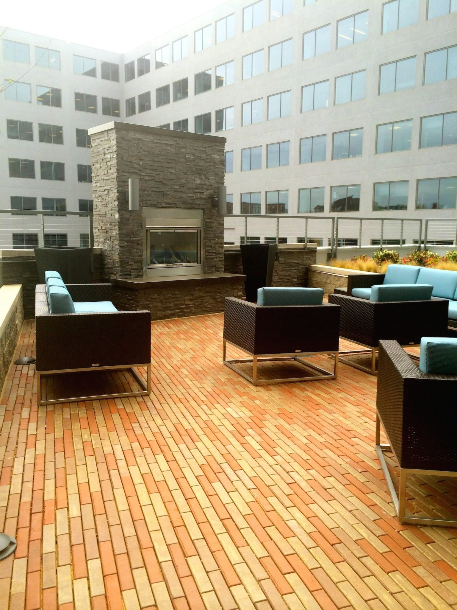 Best Apartment Rooftops in DC Apartminty