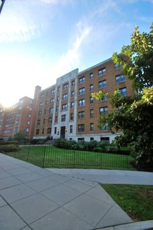 Columbia Heights Condo