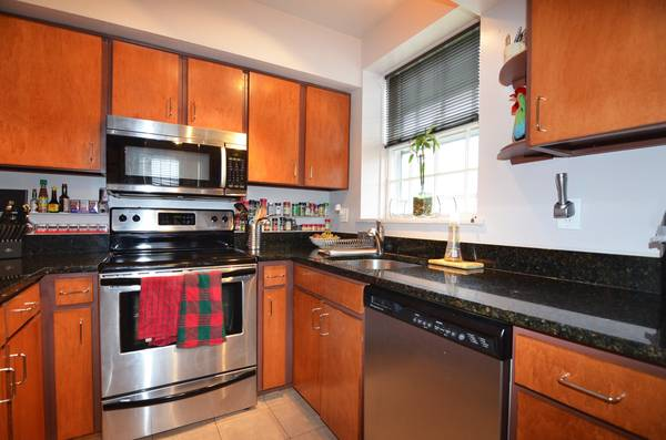 Stunning Cathedral Heights 2 Bedroom