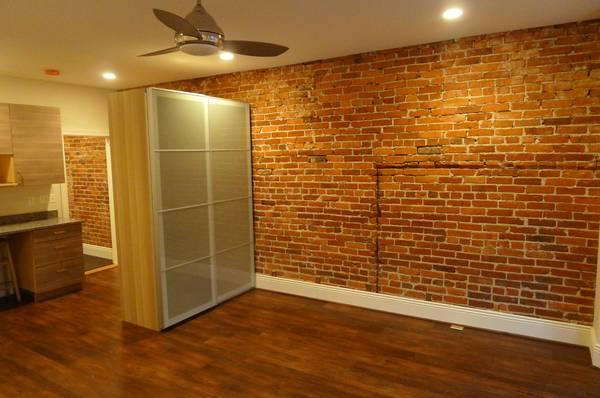 DC Studio For Rent In Columbia Heights