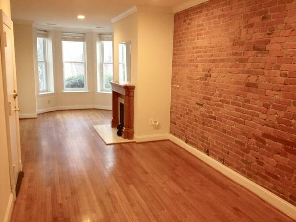 Kalorama 2 Bedroom for Rent