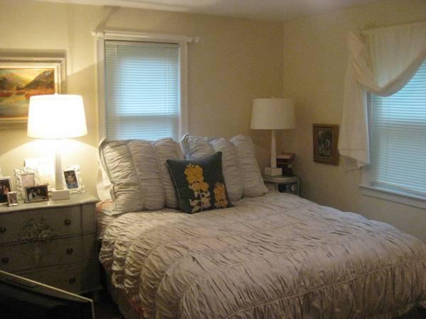 Cozy Georgetown 2 Bedroom For Rent