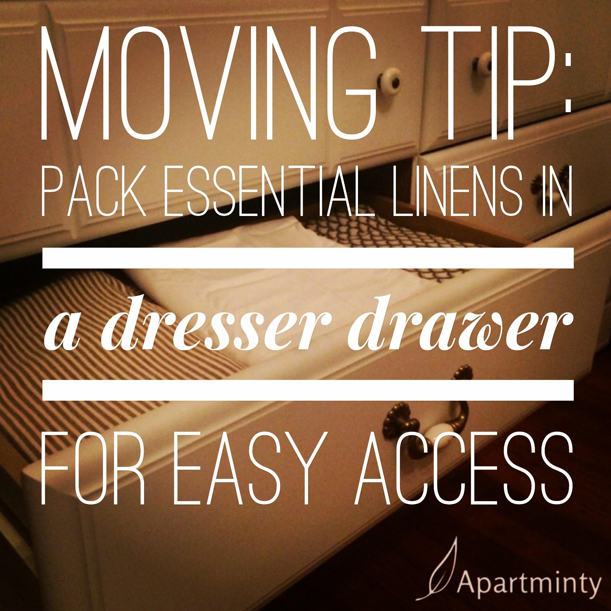 9 tips to make you a packing ninja