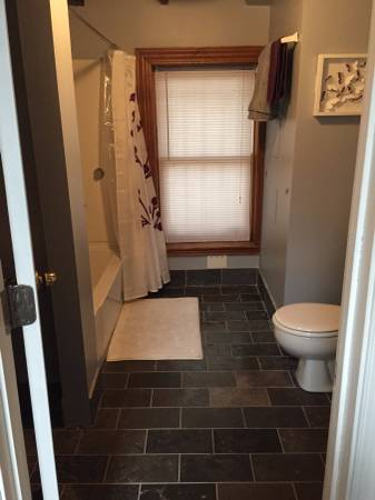 DC 2 bedroom carriage house available for rent