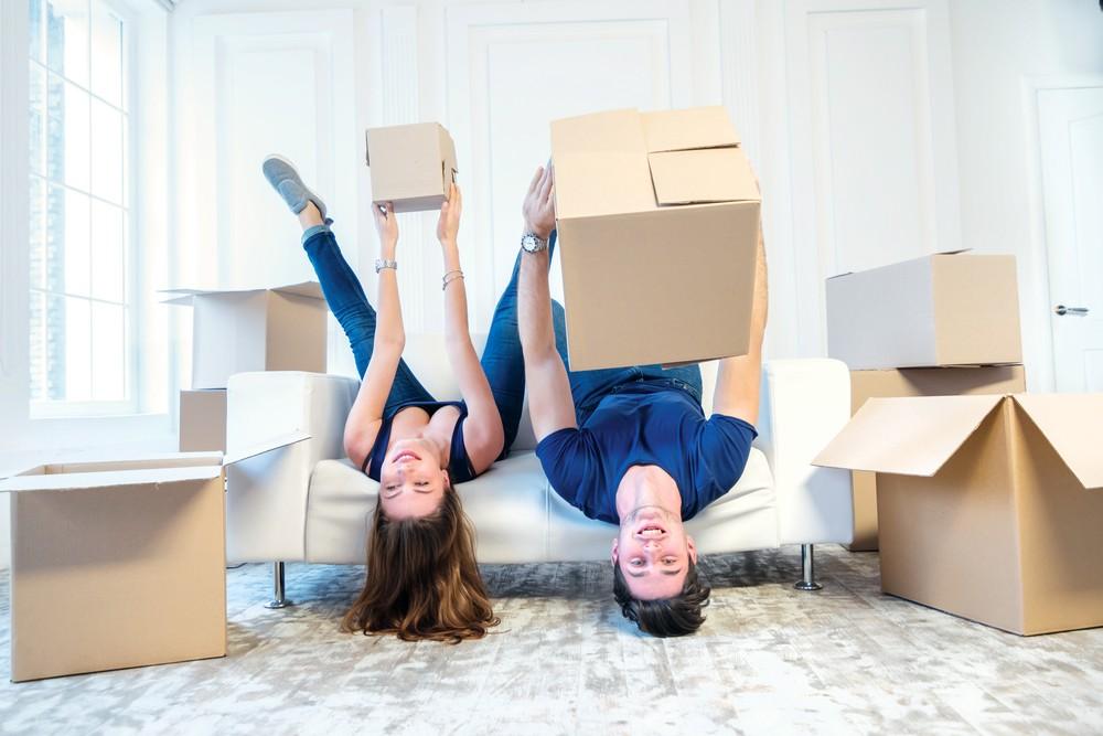 Master Moving Checklist to Make You a Moving Ninja