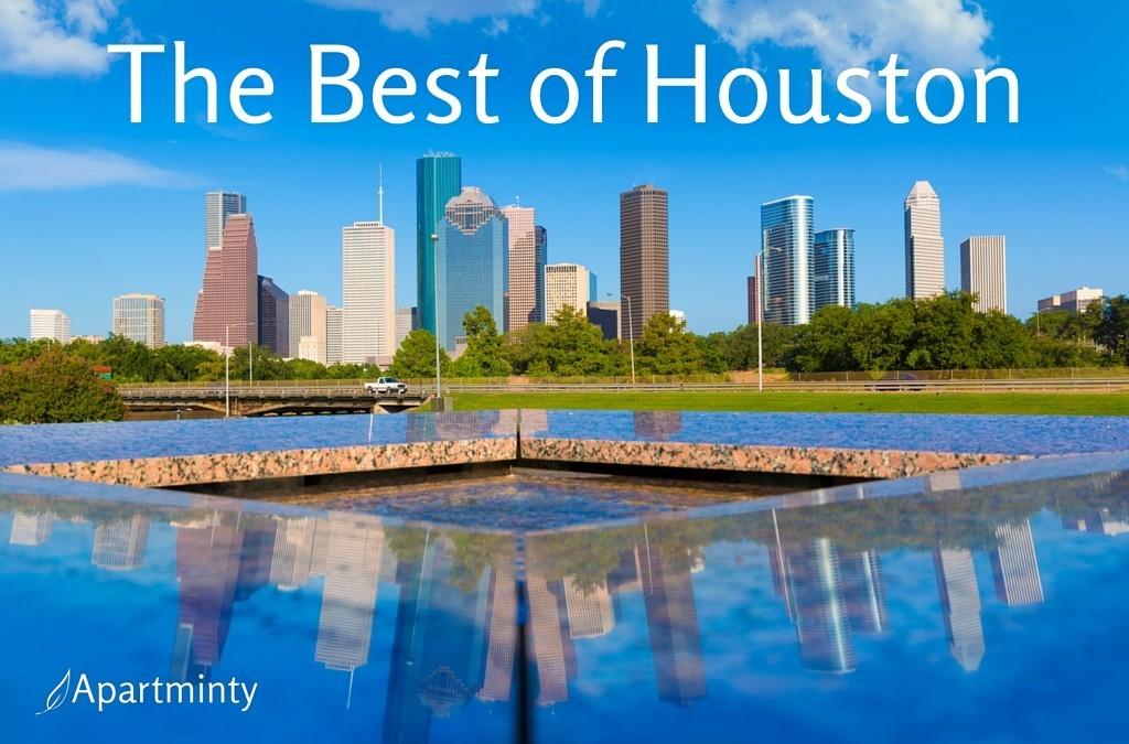The Best of Houston
