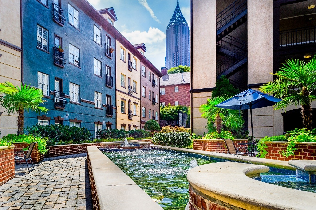 Atlanta the beautiful a renter 39 s guide to the best the city has to offer apartminty for 2 bedroom apartments in midtown atlanta