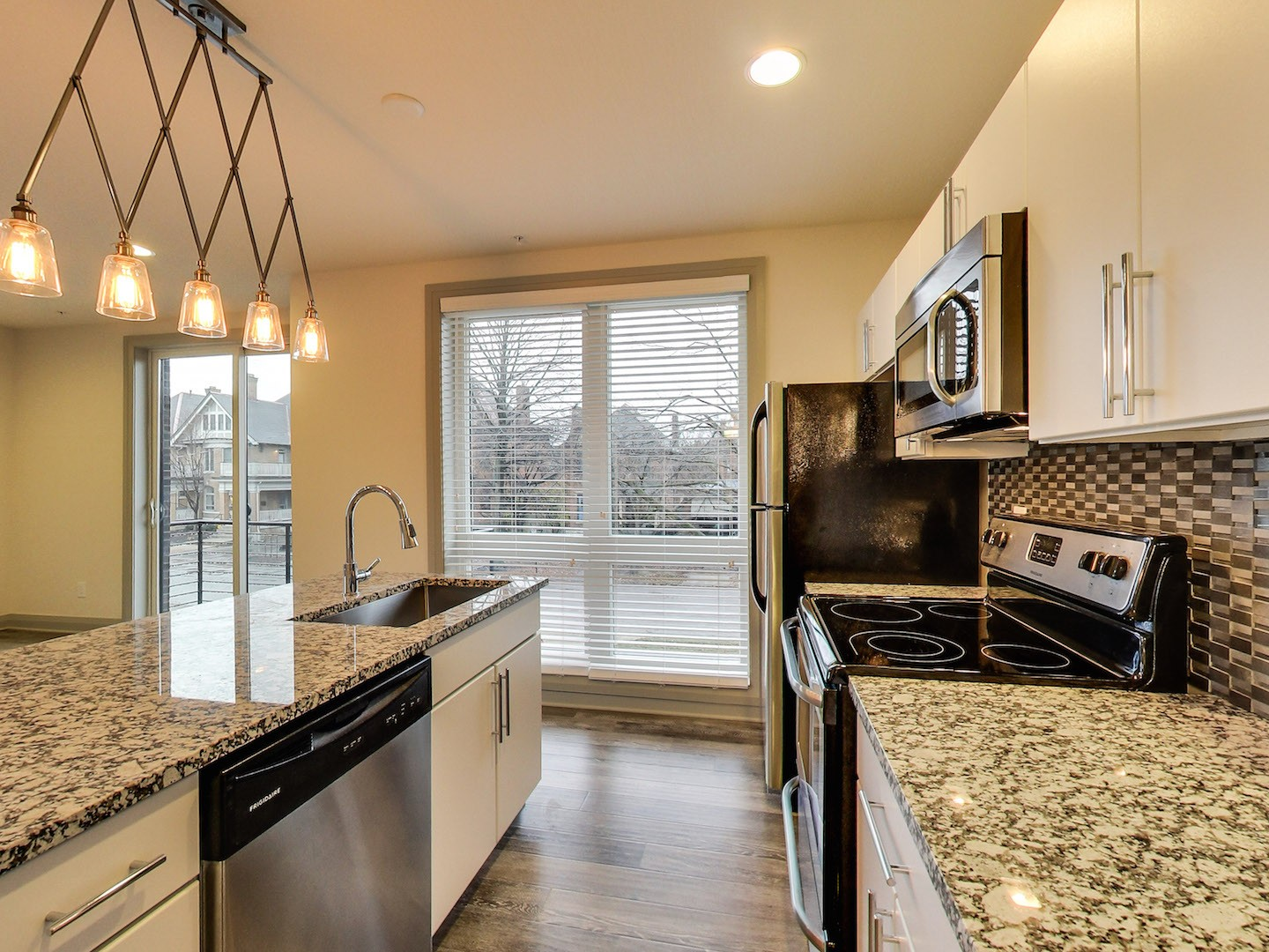 Rental Pick Of The Week Brand New One Bedroom In The