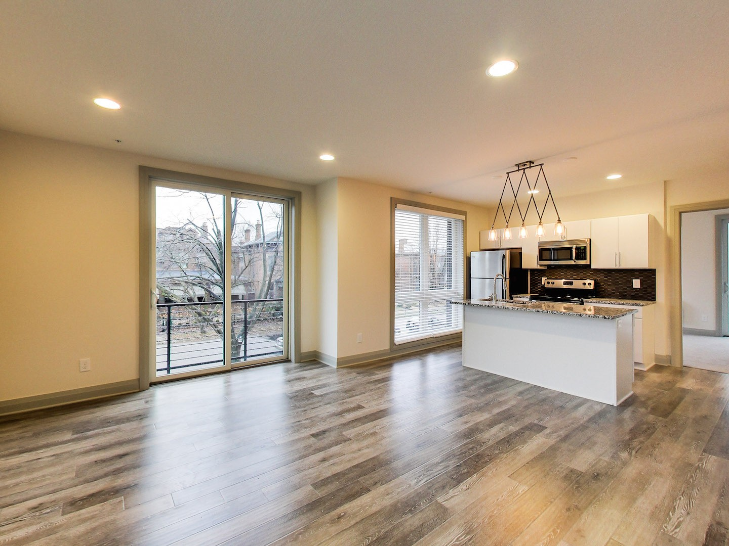 Rental Pick Of The Week Brand New One Bedroom In The Heart Of Columbus Apartminty