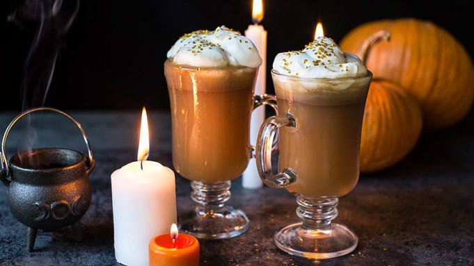 Bourbon Butterbeer | Holiday Cocktail |Holiday Cocktail Recipes for Every Taste
