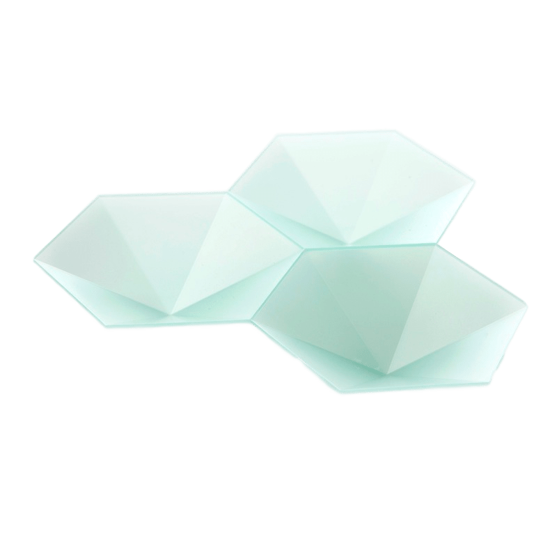 Holiday Gift Guide | What to Buy For Your Practical Friend | Mint Hexagon Plate