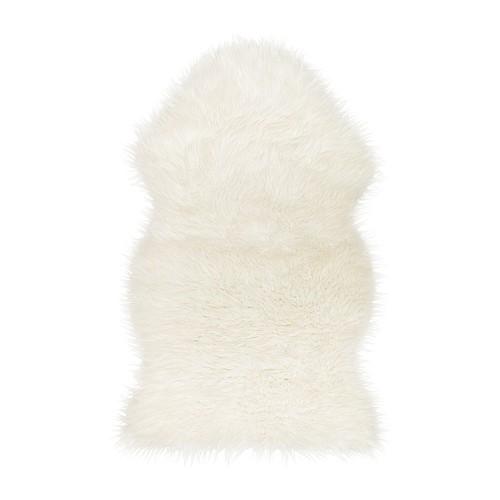 Apartminty Fresh Picks: Warm and Fuzzy | Faux Sheepskin Rug