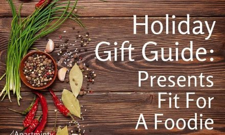 Holiday Gift Guide: Presents Fit For A Foodie
