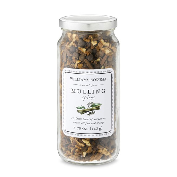 Apartminty Fresh Picks: Warm and Fuzzy | Mulling Spices
