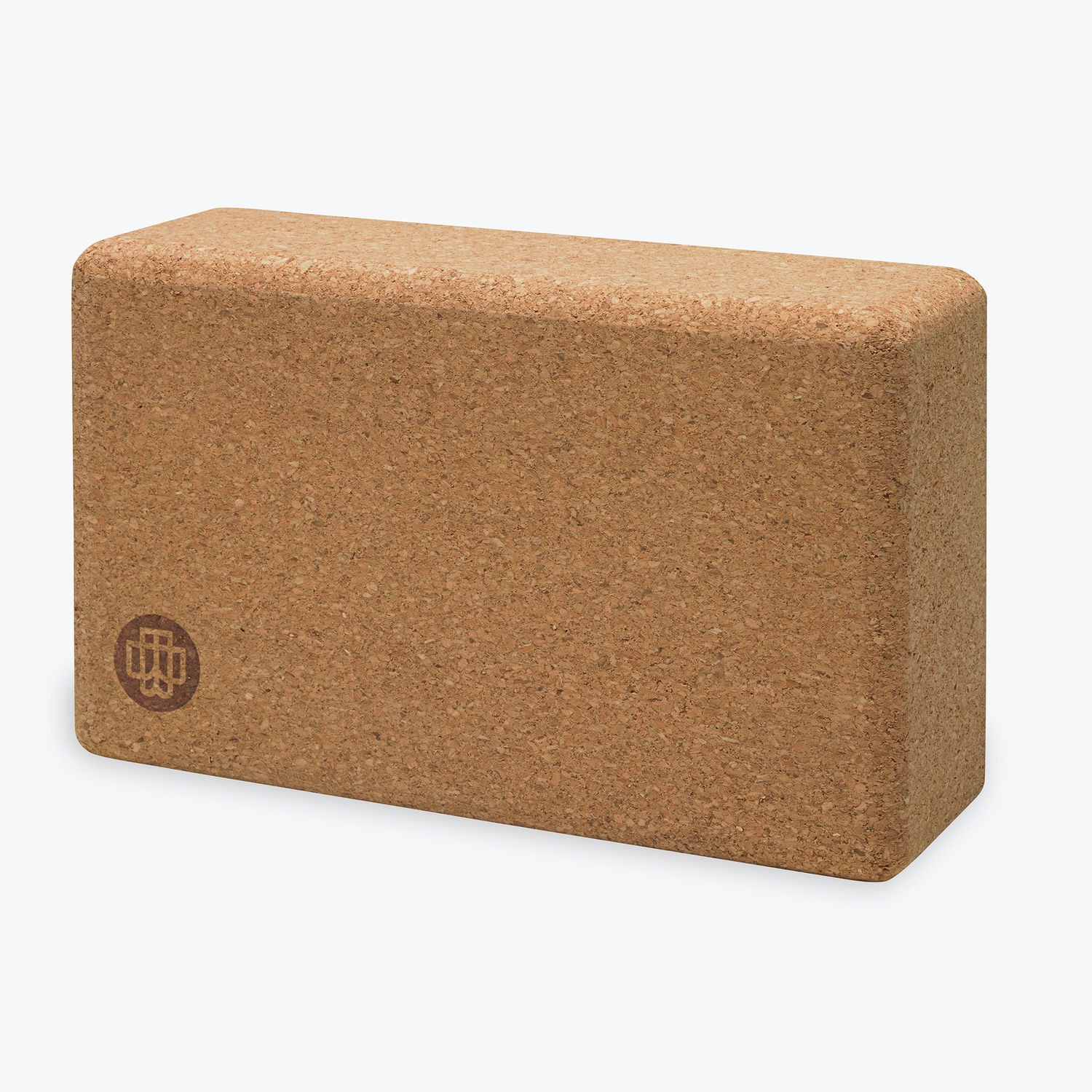 Apartminty Fresh Picks: Get Fit In Your Apartment | Natural Cork Yoga Block