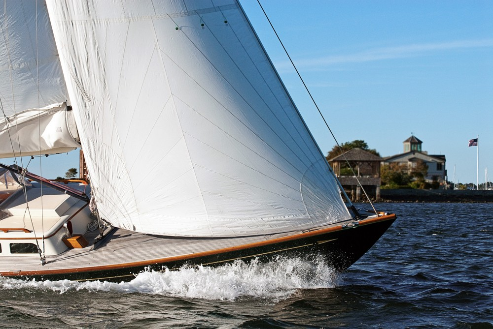 Newport Rhode Island: Sailing