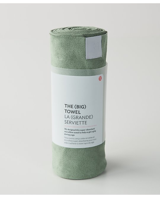 Apartminty Fresh Picks: Wellness In The New Year | The Big Yoga Towel
