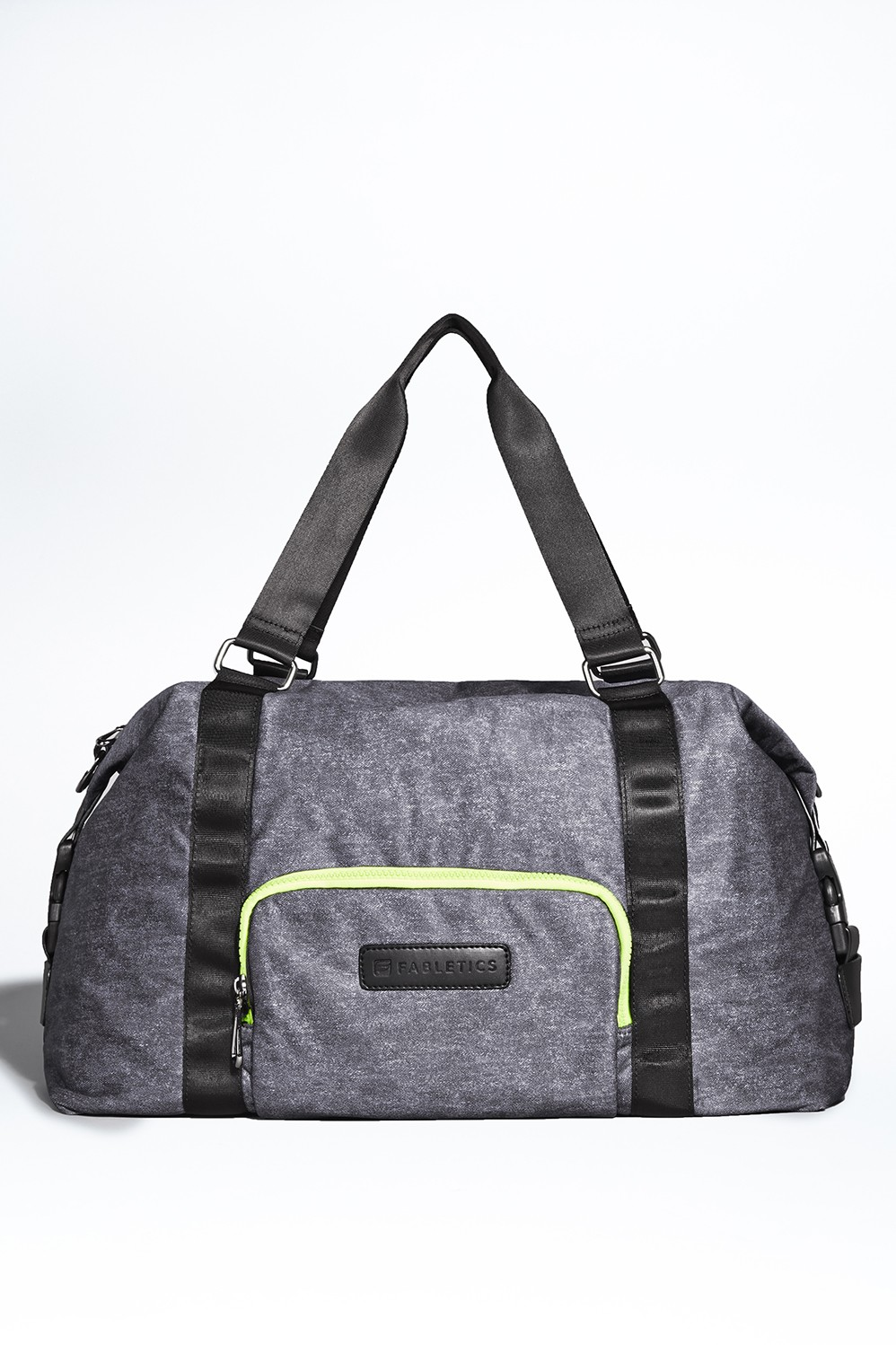 Apartminty Fresh Picks: Get Fit | The True Gym Bag