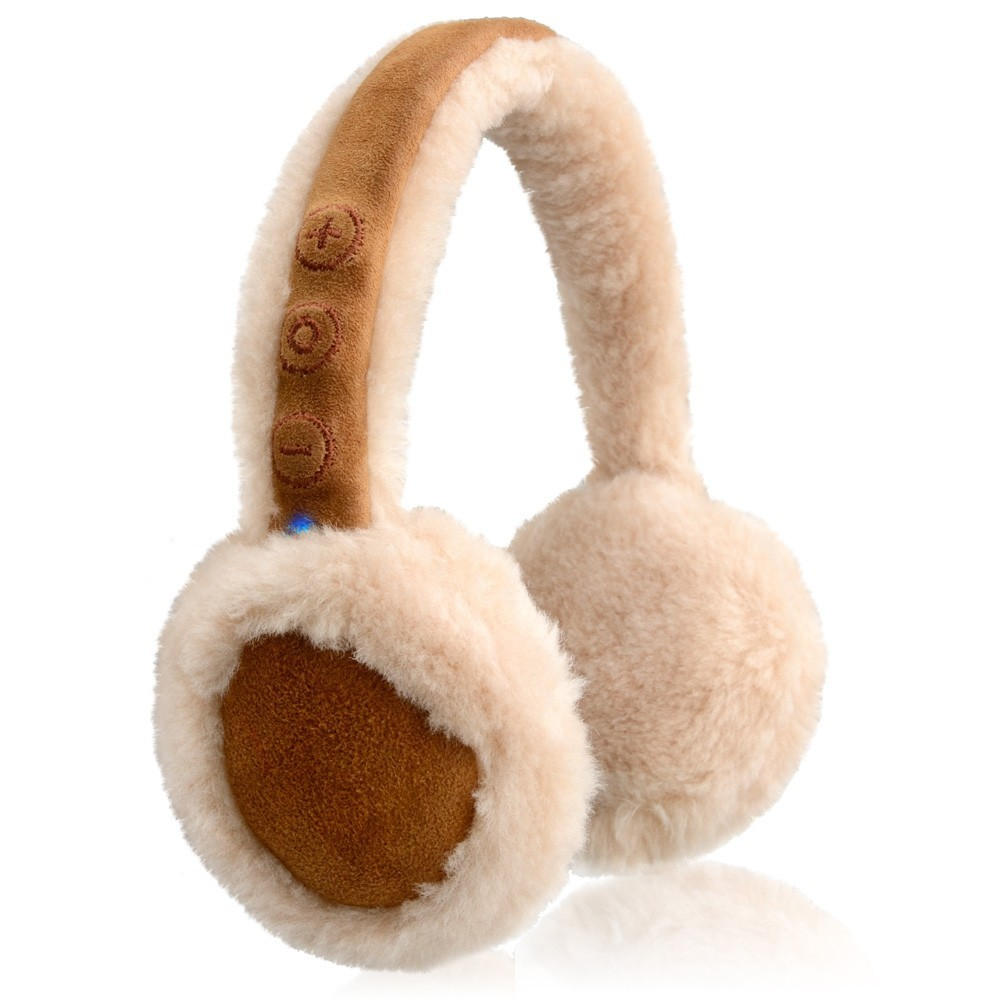 Apartminty Fresh Picks: Get Fit | Bluetooth Wireless Headphone Earmuffs