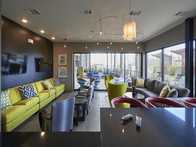 Avenue H Apartments, Dallas, Texas. One Bedroom ...