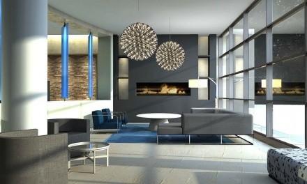 Sneak Preview of Park Chelsea Apartments