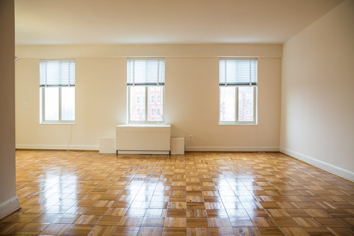 All utilities included in this woodley park one bedroom - 1 bedroom apartments washington dc ...
