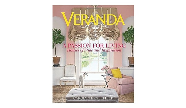 Coffee Table Reads | Apartment Decor | Veranda: A Passion For Living