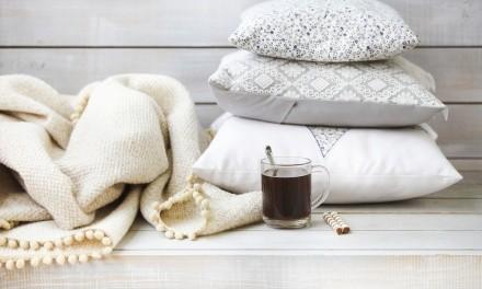 Apartminty Fresh Picks: Pillow Talk
