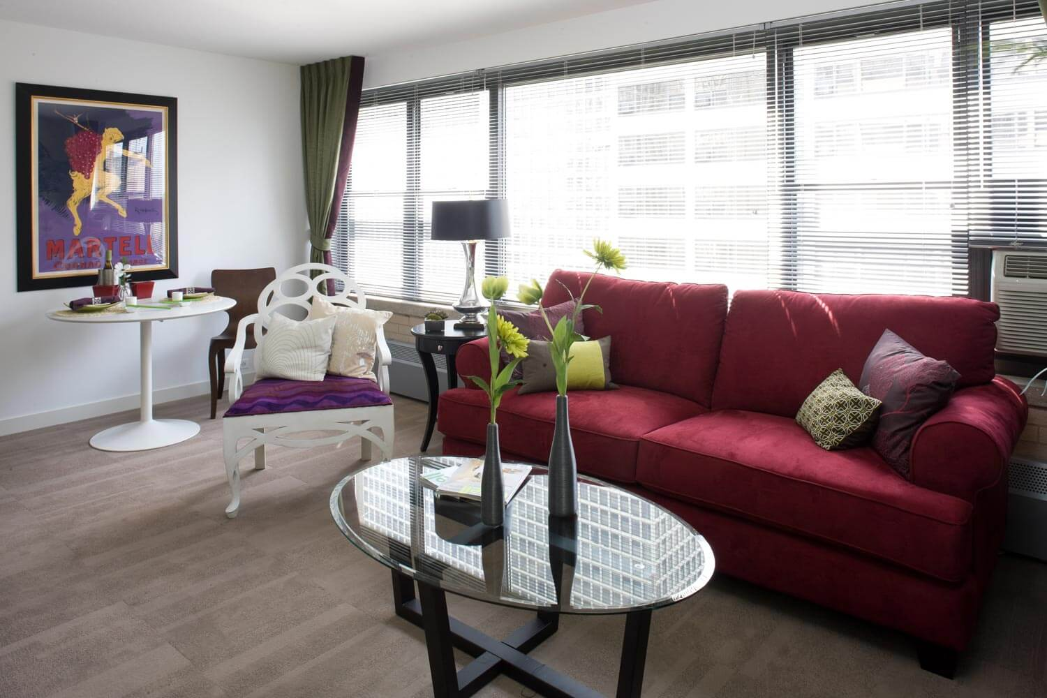 Affordable Open Concept 1 Bedroom Apartment in Chicago. Next Level Luxury  The Best Penthouse Level - 1 Bedroom Apartments For Rent In Chicago Carpetcleaningvirginia.com