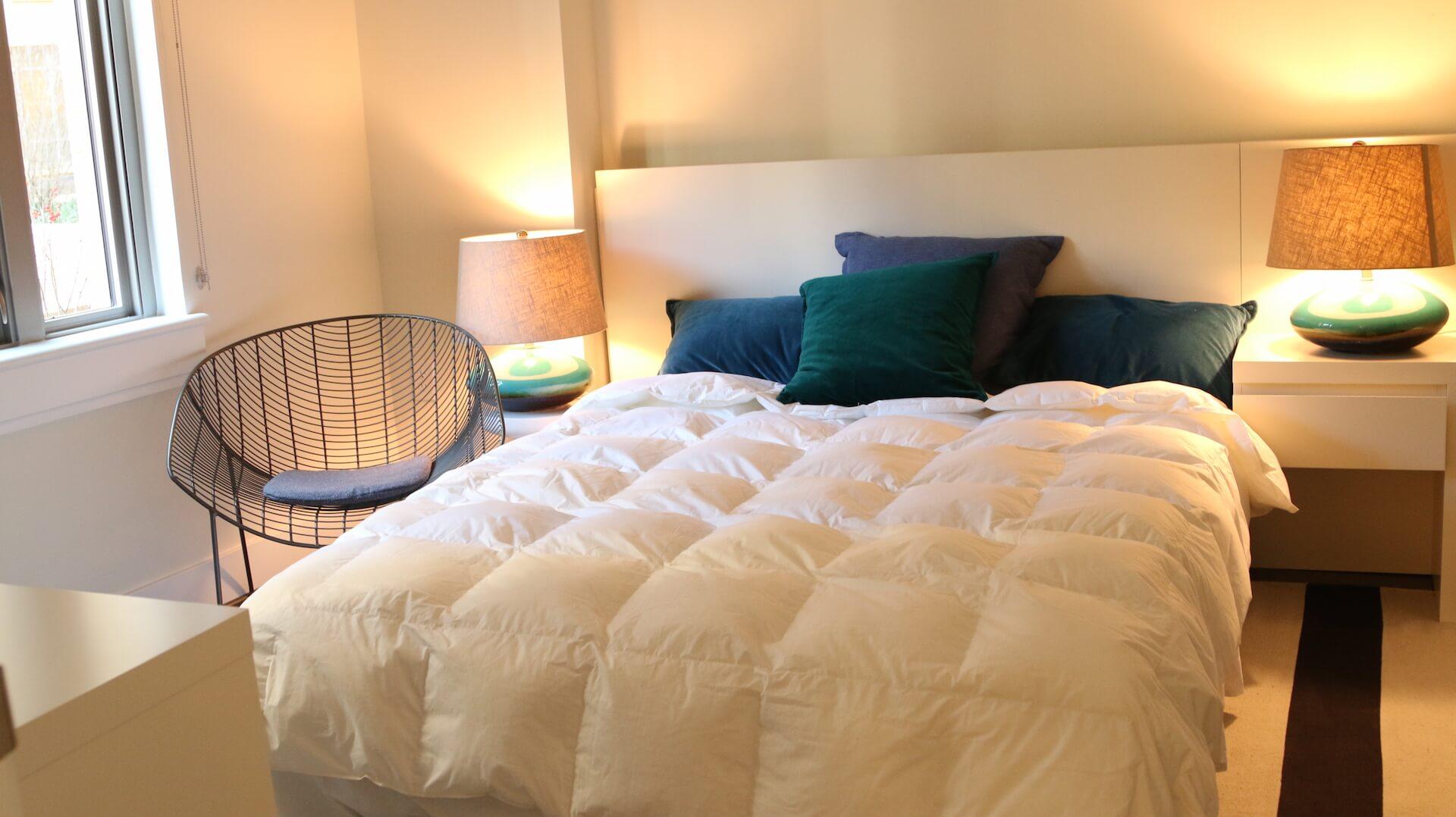 park chelsea apartments washington dc one bedroom floorplan