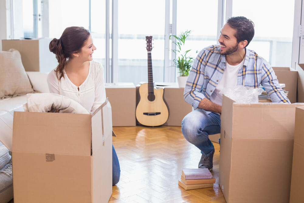 Definitive Moving Guide | Moving To A New Apartment