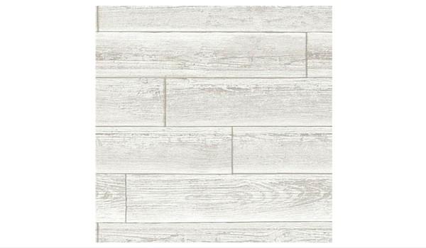 Temporary Rental Decor | Serene Cream Peel & Stick Wallpaper