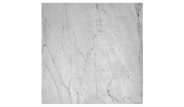 Temporary Rental Decor | Instant Granite Countertop Film in White Marble