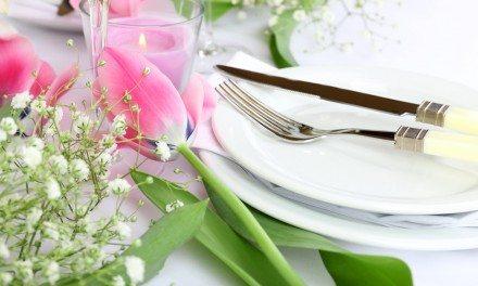 Apartminty Fresh Picks: Our Favorite Spring Recipes
