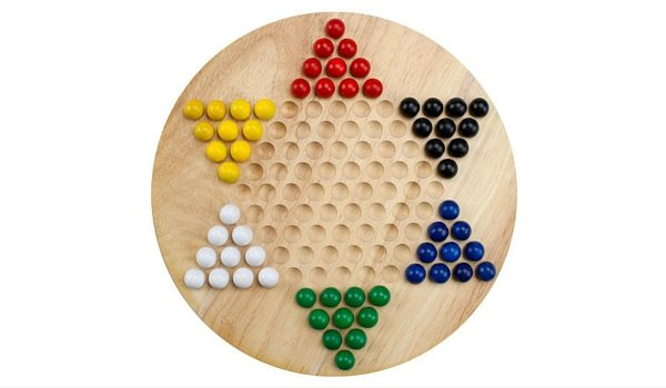 Apartminty Fresh Picks: Hosting Game Night In Your Apartment   Chinese Checkers