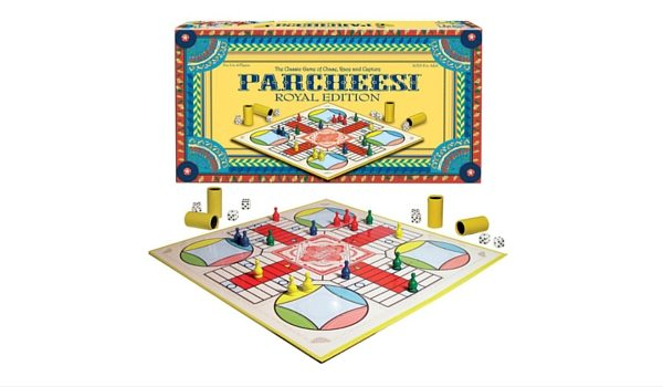 Apartminty Fresh Picks: Hosting Game Night In Your Apartment   Parcheesi Royal Edition
