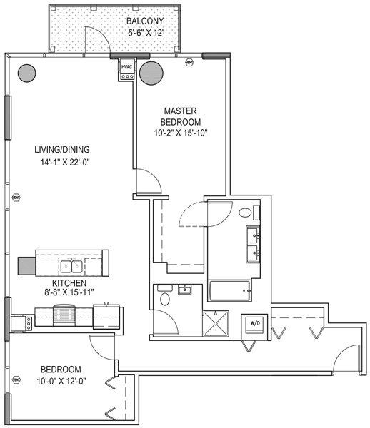 1333-wabash-apartments-chicago-il-floorplan-2-bedroom-3