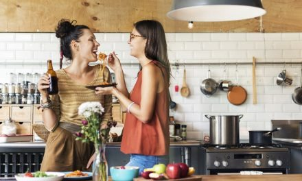 5 Things Every Small Kitchen Needs