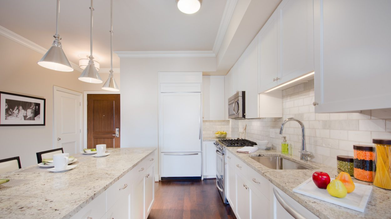 The 5 Best Apartment Kitchens in DC - Apartminty