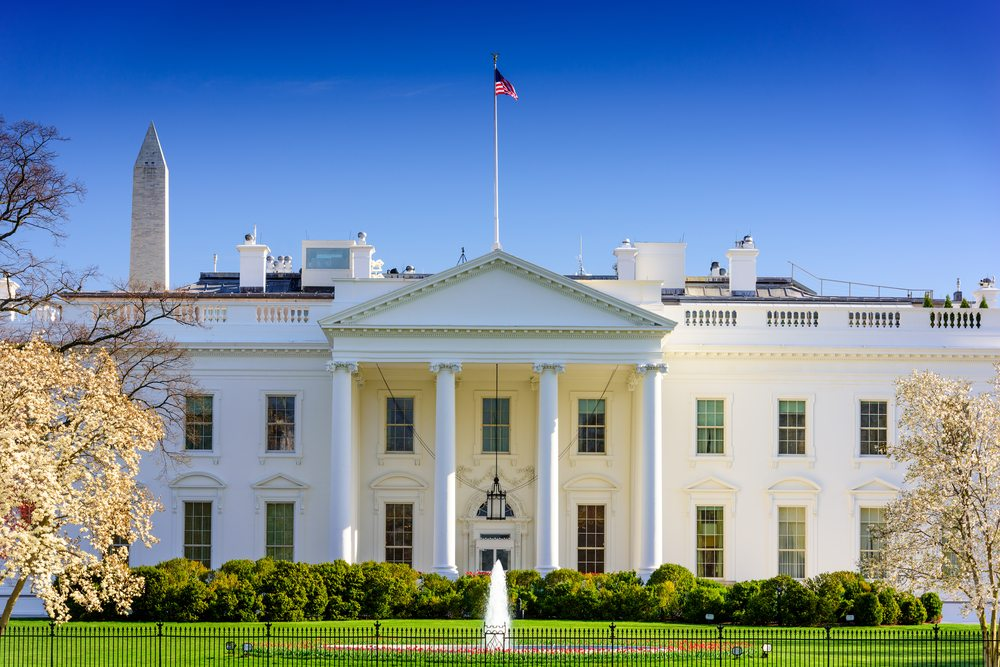 White House | Washington, DC | Luxury Apartments in Foggy Bottom