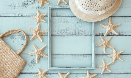 Apartminty Fresh Picks: Bring The Beach Home With These Coastal Accessories For Your Apartment