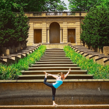 The Instagrammers Guide To Washington, DC | Photo-Ops in Washington, DC | Meridian Hill Park