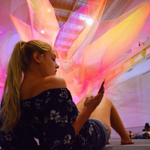 The Instagrammers Guide To Washington, DC | Photo-Ops in Washington, DC | Renwick Gallery