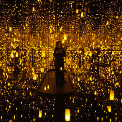 Hirshhorn Museum | Instagrammers Guide To DC Photo-Ops