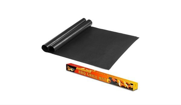 Apartminty Fresh Picks: Summer Grilling Essentials | Non-Stick Grilling Mats