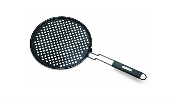Apartminty Fresh Picks: Summer Grilling Essentials | Pizza Grilling Pan