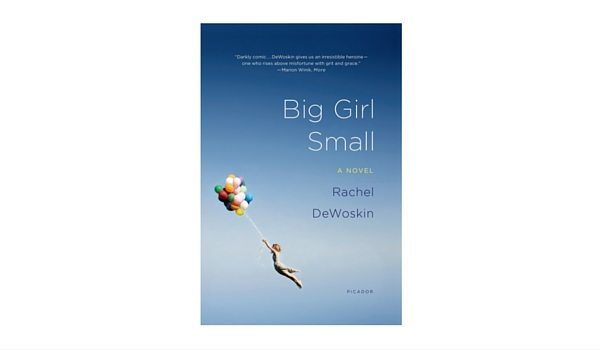 Apartminty Fresh Picks: Easy Breezy Summer Reads | Big Girl Small by Rachel DeWorskin