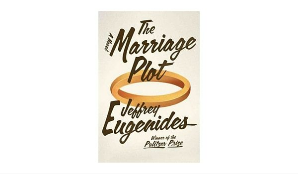 Apartminty Fresh Picks: Easy Breezy Summer Reads | The Marriage Plot by Jeffrey Eugenides