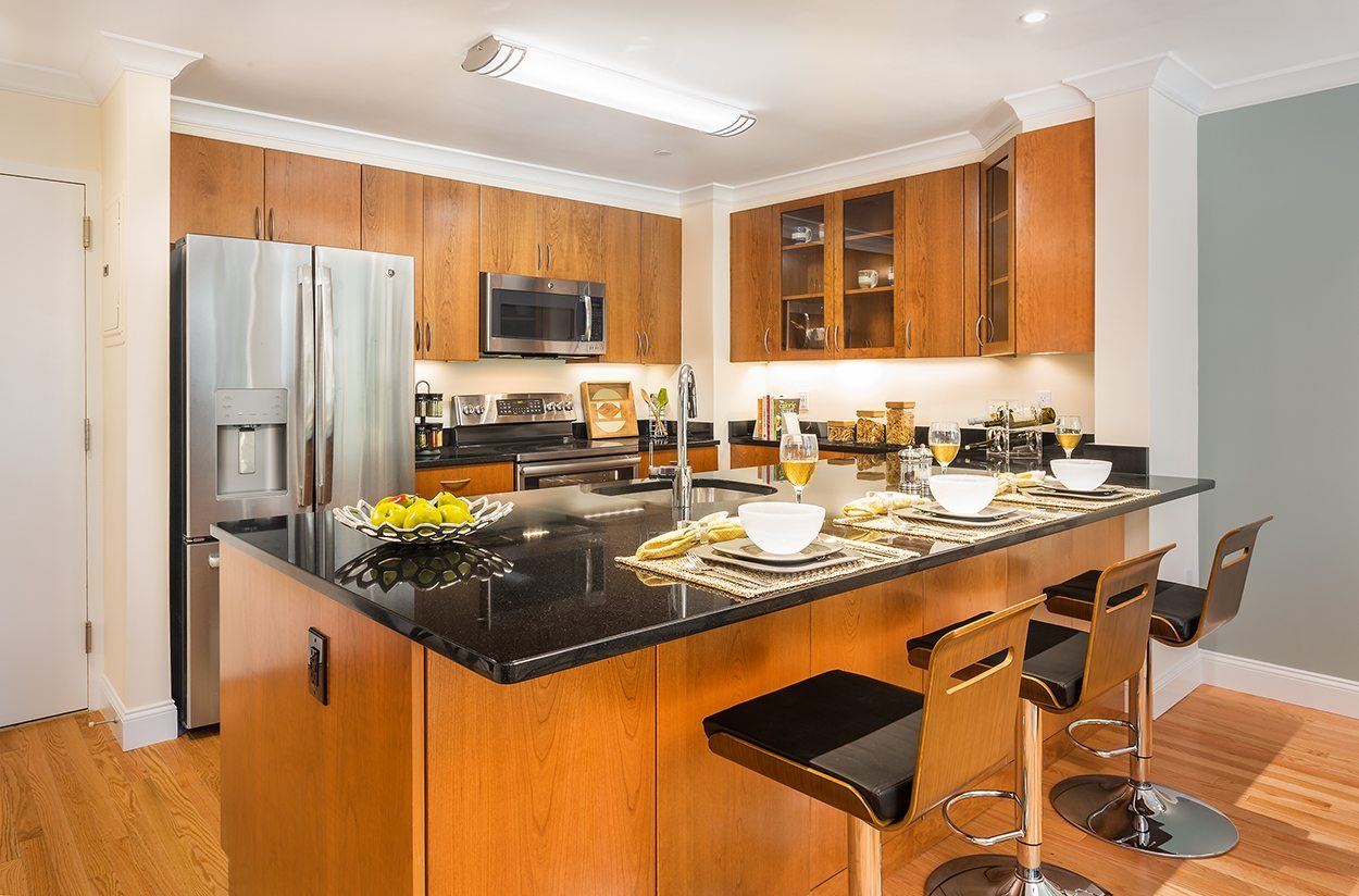 1443-beacon-street-apartments-in-brookline-boston-ma-kitchen-with-custom-maple-cabinetry